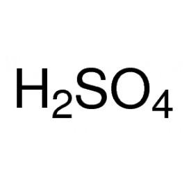 Sulfuric acid, 95.0-98.0%