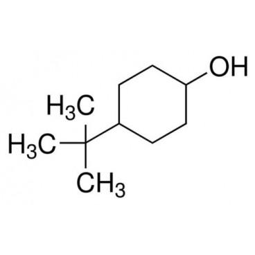 4-tert-Butylcyclohexanol, mixture of cis and trans, 98.0+%
