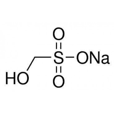 Formaldehyde-sodium bisulfite monohydrate, 95%